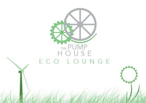 Eco Lounge Leaflet A5