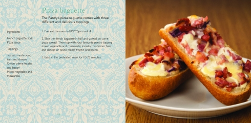 The Pantry Cookbook Pages8